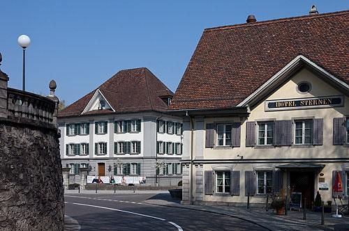 Hotel Mit  Sternen