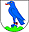 Wappen Courrendlin
