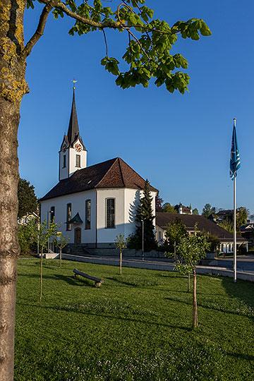 Kirche Büchen